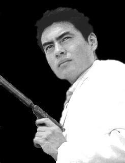 Takahashi Hideki japanese actor